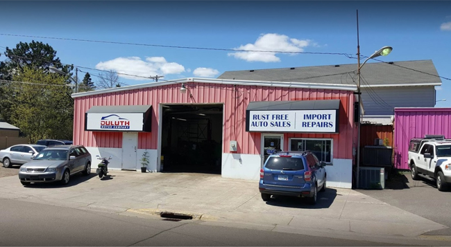 DMC Auto Repair & Welding - A/C & HEATING SERVICES